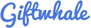 Giftwhale wish list app Logo